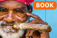 Cuba Habano Cigar Festival 2016