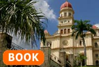 Cuba Architecture Tour, November 2021