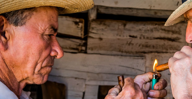 Cuba Travel for Cigar Aficionados