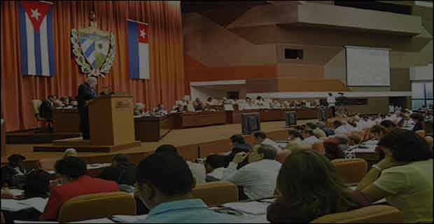 Cuban National Assembly