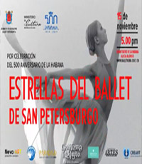 How to go to the Cuba Ballet Festival from USA