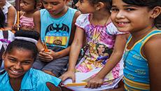 Cintio Vitier Community Project, Havana, Cuba.