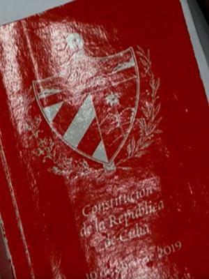 LEGAL SYSTEM CUBA - AUTHENTIC CUBA TRAVEL