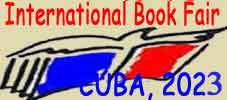 International Havana Book Fair 2012, Authentic Cuba Travel.