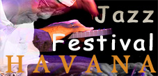 Havana International Jazz Festival 2011, Cuba Tour.