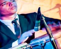 Havana Jazz Jo Jazz Musician