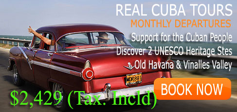 Legal Cuba Travel & Tours for Americans