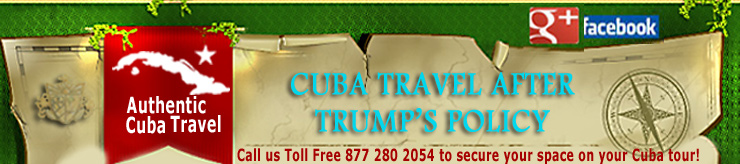 Newsletter Fall 2016. Easing USA- Cuba Legal Travel Restrictions